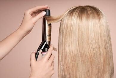 Triple Barrel Hair Waver