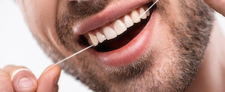 Prevents Dental Plaque