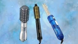 The Different Types of Hot Air Brushes