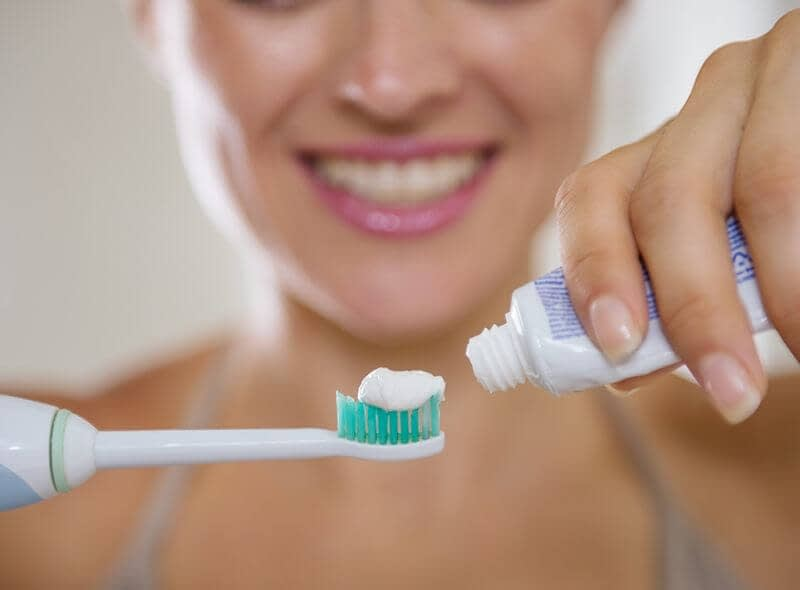 Methods For Brushing Teeth