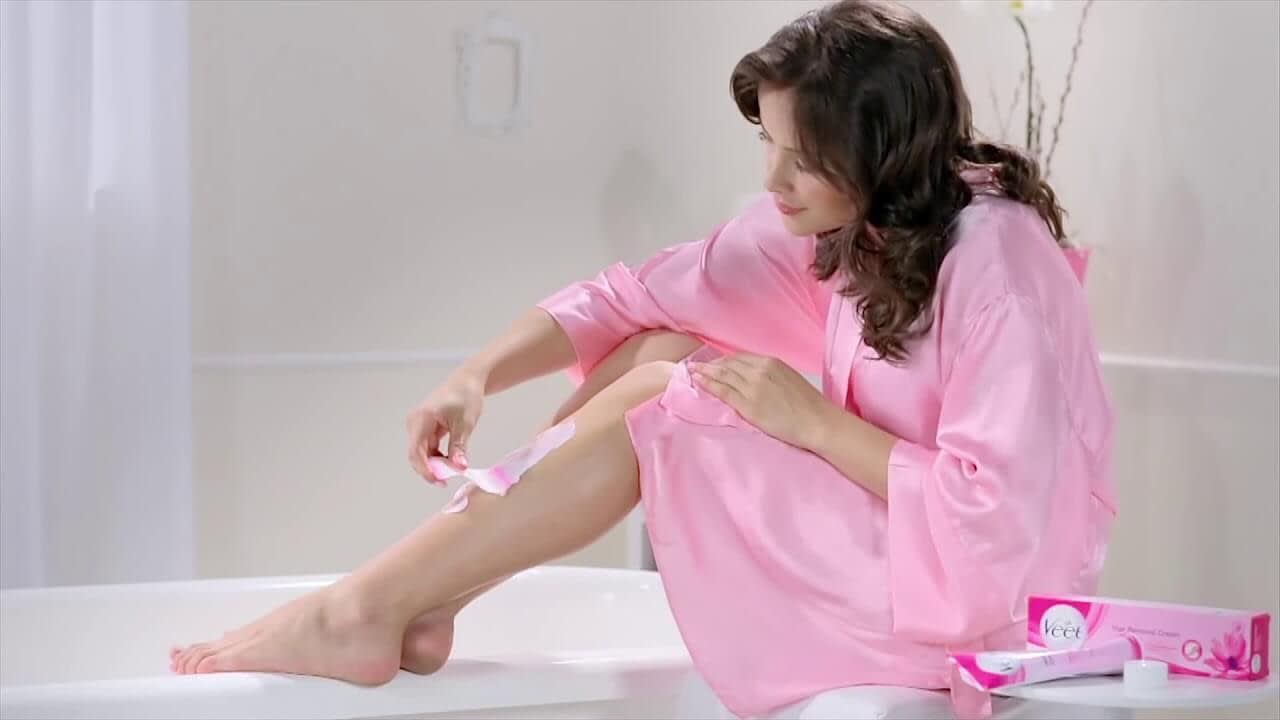 How to use Hair Removal Creams