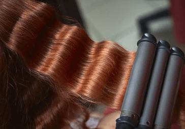 5 Best Hair Waver for Short Hair