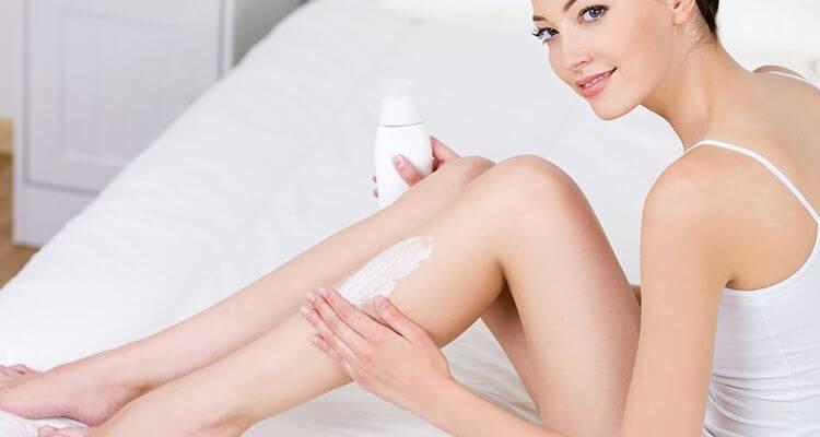 Preparing Your skin